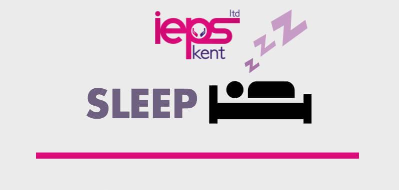 Neurofeedback Sleep Infographic