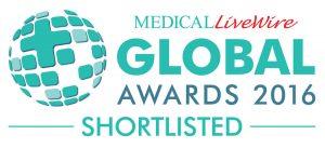 Medical LiveWire Global Awards 2016